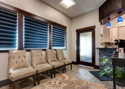 Robinson Family Dental Office
