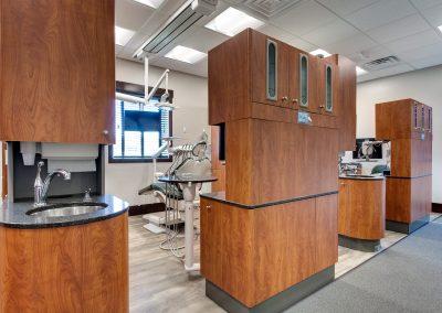 Robinson Family Dental Office